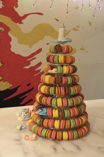 Compare Shipping Rates >> 10 Tier Acrylic Round Macaron Tower