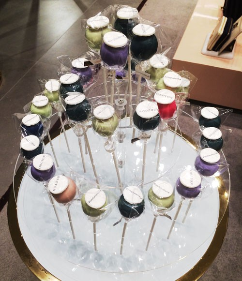 5 Tier Large Maypole Cake Pop Cupcake Stand